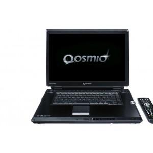 Naprawa laptopa Toshiba Qosmio F10, F20, F3 Białystok