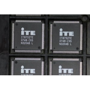 Nowy chip ITE IT8752TE CXS