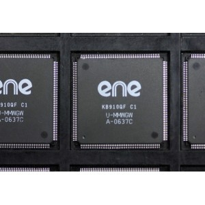 Nowy chip ENE KB910QF C1