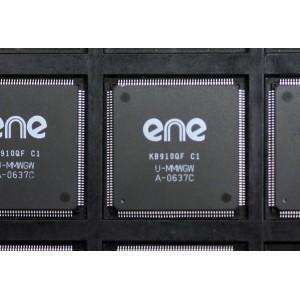Nowy chip ENE KB910QF C1