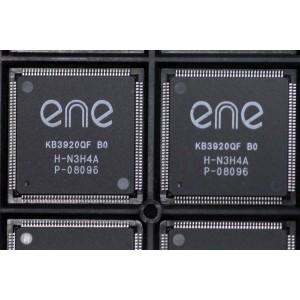 Nowy chip ENE KB3920QF B0