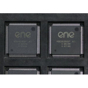 Nowy chip ENE KB3926QF A1