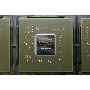 Nowy chip BGA NVIDIA G86-771-A2 2011+
