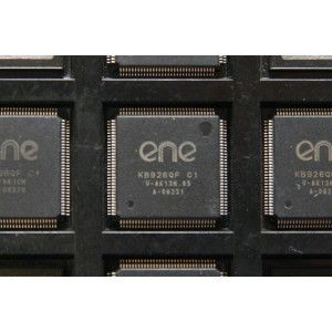 Nowy chip ENE KB926QF C1
