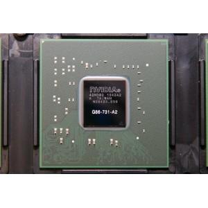 Nowy chip BGA NVIDIA G86-731-A2 2011