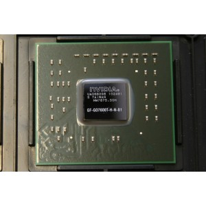 Nowy chip BGA NVIDIA GF-GO7600T-H-N-B1 2011 Klasa A