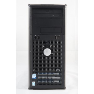 Dell Optiplex 745 C2D 2,13GHz/2GB/640GB/DVD XP