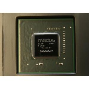 Nowy chip BGA NVIDIA G98-600-U2 DC 2011 Klasa A