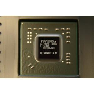 Nowy chip BGA NVIDIA GF-GO7200T-N-A3 2010 Klasa A