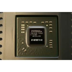 Nowy chip BGA NVIDIA GF-GO7300T-N-A3 2010 Klasa A