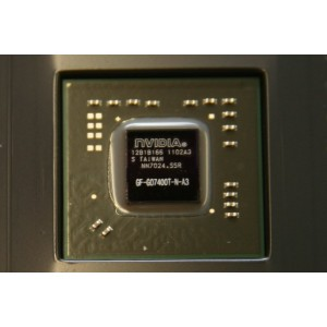 Nowy chip BGA NVIDIA GF-GO7400T-N-A3 2011+ Klasa A