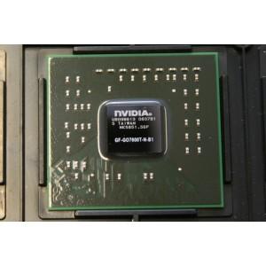 Nowy chip BGA NVIDIA GF-GO7600T-N-B1 2008+ Klasa A