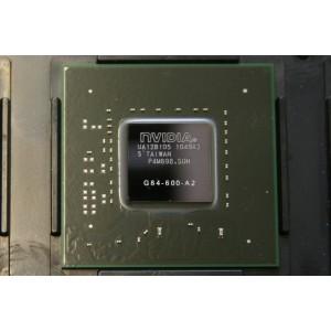 Nowy chip BGA NVIDIA G84-601-A2 64Bit DC 2012+ Klasa A
