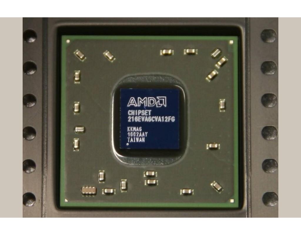 Nowy Chip BGA AMD 216EVA6CVA12FG