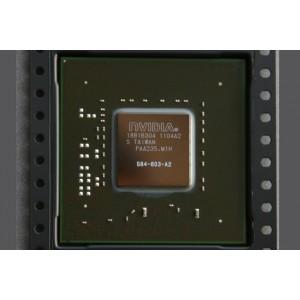 Nowy chip BGA NVIDIA G84-603-A2 64Bit DC 2011+ Klasa A