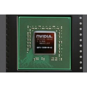 Nowy chip BGA NVIDIA QDFX-1500M-HN-A2 2009+