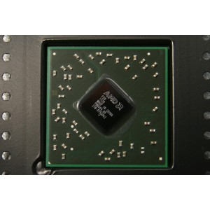 Nowy chip BGA AMD 218-0755042 Klasa A DC 2011