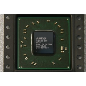 Nowy chip BGA AMD 216-0674024 Klasa A DC 2008