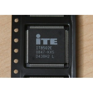 Nowy chip ITE IT8502E KXS