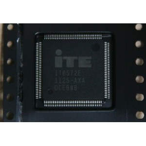 Nowy chip ITE IT8572E AXA