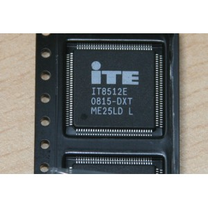 Nowy chip ITE IT8512E DXT