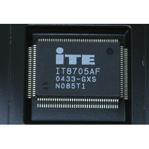 Nowy chip ITE IT8705AF GXS