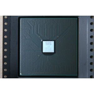 Nowy chip BGA SIS 756