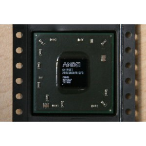 Nowy chip BGA ATI 216LQA6AVA12FG Klasa A DC 2008