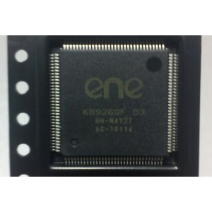Nowy chip ENE KB926QF D3