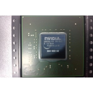 Nowy chip BGA NVIDIA G84-603-A2 128Bit DC 2008+ Klasa A
