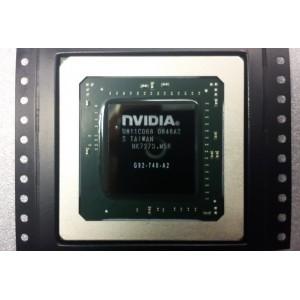 Nowy chip BGA NVIDIA G92-740-A2 DC 2008+