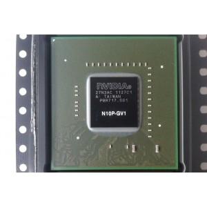 Nowy chip BGA NVIDIA N10P-GV1 DC 2011