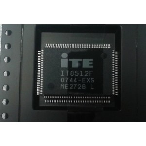 Nowy chip ITE IT8512E EXS