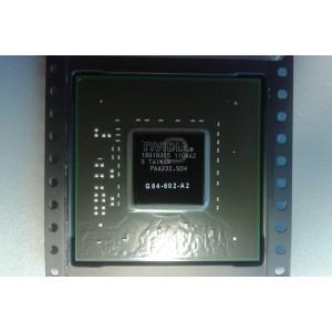 Nowy chip BGA NVIDIA G84-602-A2 64Bit DC 2011+ Klasa A