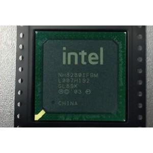 Nowy chip BGA INTEL NH82801HBM SLA5Q Klasa A