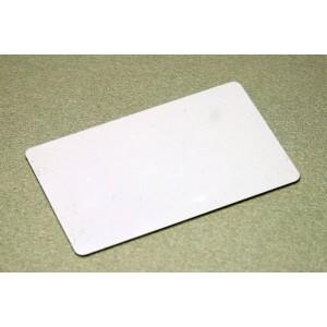 Karta RFID transponder Mifare NFC 1kB 13,56MHz  do nadruku PCV