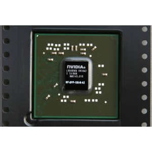 Nowy chip BGA NVIDIA NF-SPP-100-N-A2 2009+
